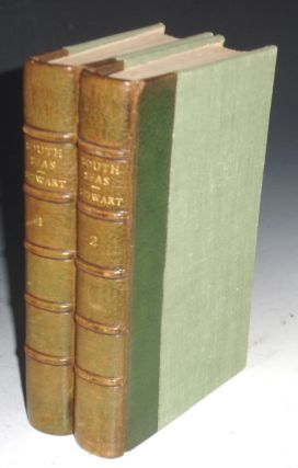 A Visit to the South Seas in the U.S. Ship Vincennes; During the Years 1829 and 1830..(2 Volume...