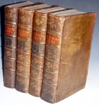 A Six Months Tour Through the North of England, Containing an Account of the State of Agriculture...