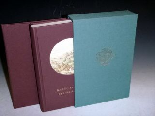 The Buried Giant (Signed, Limited Edition. Kazuo Ishiguro.