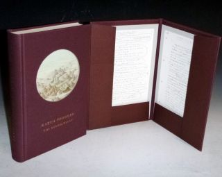 The Buried Giant (Signed, Limited Edition