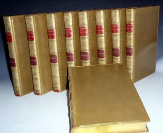 The Works of Ben Jonson in Nine Volumes with Notes Critical and Expanatory, and a Biographical Memoir