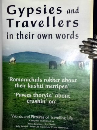 Gypsies and Travelers in Their Own Words