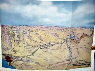 Local-Federal Relations Imperial Valley, Palo Verde Valley, Imperial Irrigation District (Fourth Partial Report)