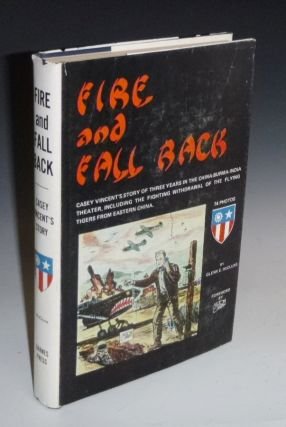 Fire and Fall Back (Inscribed to Lee Marvin)