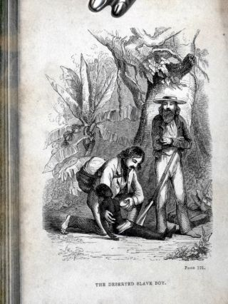 The African Wanderers, or the Adventures of Carlos and Antonio, Embracing Descriptions of the Manners and Customers of the Western Tribes and the Natural Productions of the Country