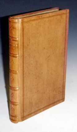 Letters on Several Subjects. Thomas Fitzosborne, Robert Dodsley, pseud of William Melmoth