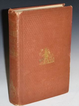 Afoot and Alone; a Walk from Sea to Sea By the Southern Route; Illustrated By Numerous...