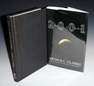 2001: A Space Odyssey; Based on a Screenplay By Stanly Kubrick and Arthur C. Clarke with a New...
