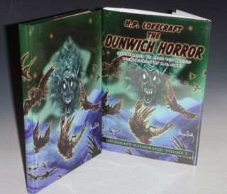 The Dunwich Horror, Introduction By S.T. Joshi