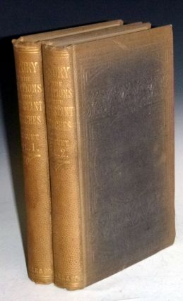 History of the Variations of the Protestant Churches (2 Vol set). James Benign Bossuet, Bishop