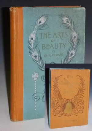 The Arts of Beauty, Salesman's Canvassing Book. Shirley Dare, Susan Dunning Power