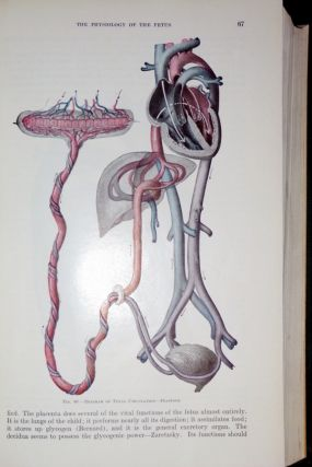The Principles and Practice of Obstetrics with 1277 illustrations on 985 Figures, 271 of Them in Color.