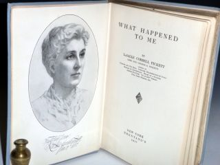 What Happened to Me (inscribed By Mrs. Pickett to Her Cousin)