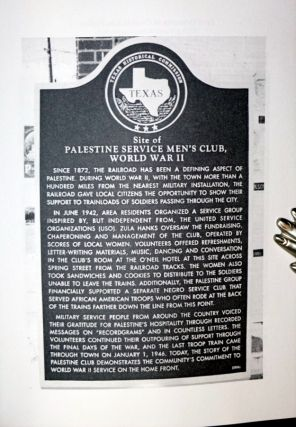 Historical Markers, Monuments, and Much more in Anderson County, Texas