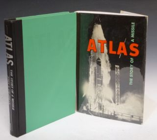 Atlas; the Story of a Missile. John L. Chapman