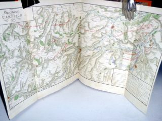 Atlas to the Memoirs of John, Duke of Marlborough: Containing Maps and Plans Illustrative of the Campaigns, Fac-simile Autographs, Armorial Bearings, etc.