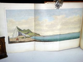 A History of the Late Siege of Gibraltar. With a Description and Account of that Garrison, From the Earliest Periods. By John Drinkwater, Captain In The Late Seventy-Second Regiment, or Royal Manchester Volunteers.....