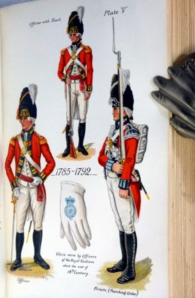 Historical Records of the 7th or Royal Regiment of Fusiliers Now Known as the Royal Fusiliers (the City of London Regiment), 1685-1903