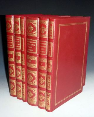 The Madrid Codices (6 Volumes). Da Vinci Leonardo, Ladislao Reti
