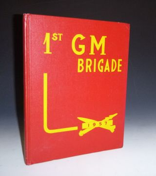 The History of the 1st Guided Missile Brigade