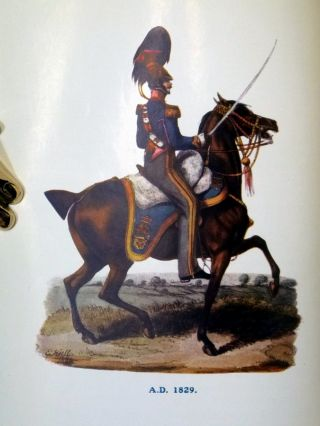 The Ninth (Queen's Royal) Lancers, 1715-1903
