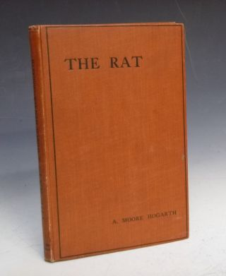 The Rat: A World Menace. A. Moore Hogarth