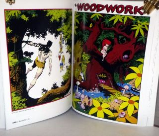 The Big Book of Wood