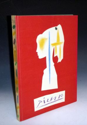 A Suite of 180 Drawings By Picasso; November 28, 1954-February 3, 1954; Picasso the Human Comedy