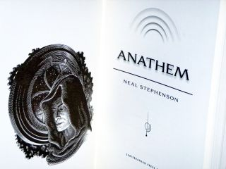 Anathem (Signed and Limited)