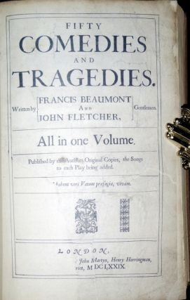 Fifty Comedies and Tragedies