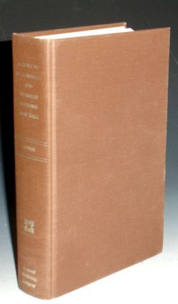 History of St. Lawrence and Franklin Counties, New York. Franklin B. Hough.