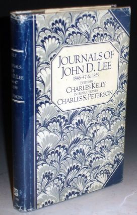 Journals of John D. Lee, 1846-47 and 1859